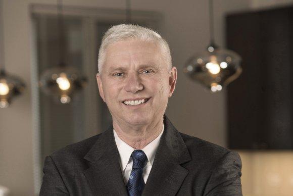 Mike Reardon - Kinzie Group