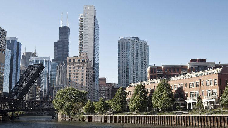 Kinzie Group News